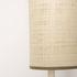 Tokyo Double Wall light - / Raffia - H 42 cm by Maison Sarah Lavoine
