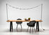 Edgard Armchair - / Hand-woven polyethylene wicker by Vincent Sheppard