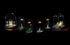 Lampada da tavolo My Little Valentine - / LED - H 22 cm di Seletti