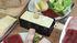 Set Lumi / Pour raclette & fondue à la bougie - 2 personnes - Cookut
