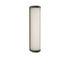 Applique Versailles LED - / Lamelle di vetro - L 37 cm di Astro Lighting