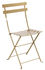 Bistro Folding chair - / Metal - Limited edition by Fermob