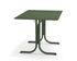 Tavolo pieghevole System - / 80 x 120 cm di Emu