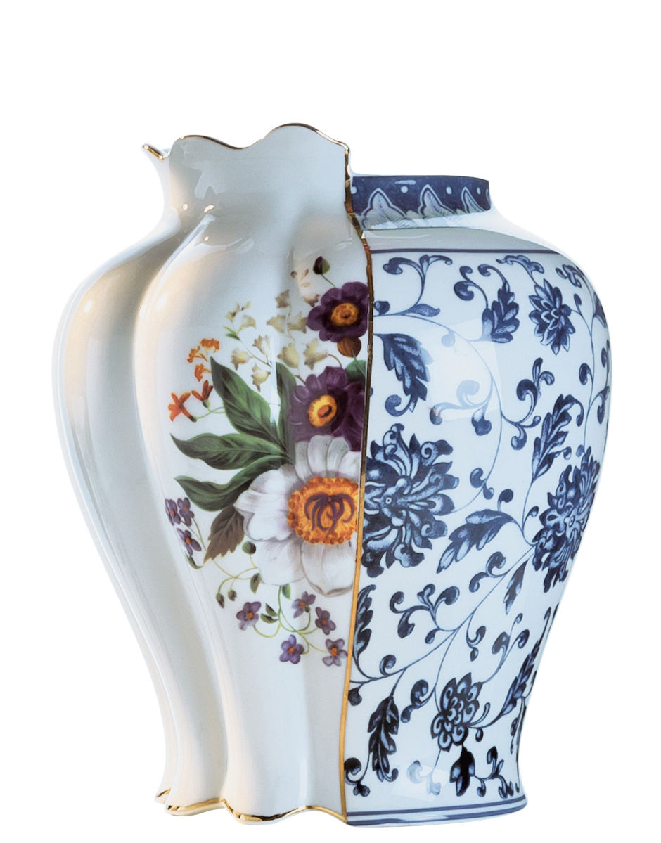 Decoration - Vases - Hybrid - Melania Vase by Seletti - Melania - China