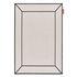 Tapis d'extérieur Carpretty Frame / 200 x 290 cm - Polypropylène tissé - Fatboy