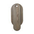 Stage Chopping board - / Set of 2 - Ash by Ferm Living