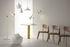 Beat Floor lamp - / H 157 cm by Tom Dixon