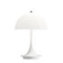 Lampe sans fil Panthella Portable LED / H 23 cm - Rechargeable USB - Louis Poulsen