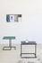 Tavolino d'appoggio Andrea - / 44 x 44 cm - Metallo di Serax