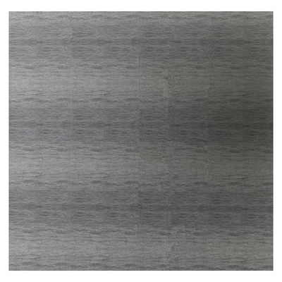Decoration - Wallpaper & Wall Stickers - Horizon Wallpaper - / 1 roll - Width 53 cm by ENOstudio - White / Grey dots - Intisse paper