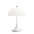 Panthella Portable LED Wireless lamp - / H 23 cm - Rechargeable USB by Louis Poulsen