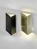 Applique Essentials n°4 - / Metallo - H 30 cm di Serax