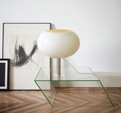 Lampada Da Tavolo Buds 2 Di Foscarini Bianco Made In Design