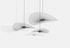 Vertigo Nova LED Pendant - / Ø 190 cm by Petite Friture