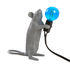 Mouse Standing #1 Table lamp - / Souris debout by Seletti