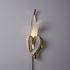 Applique Banana Gold - / Resina & vetro di Seletti