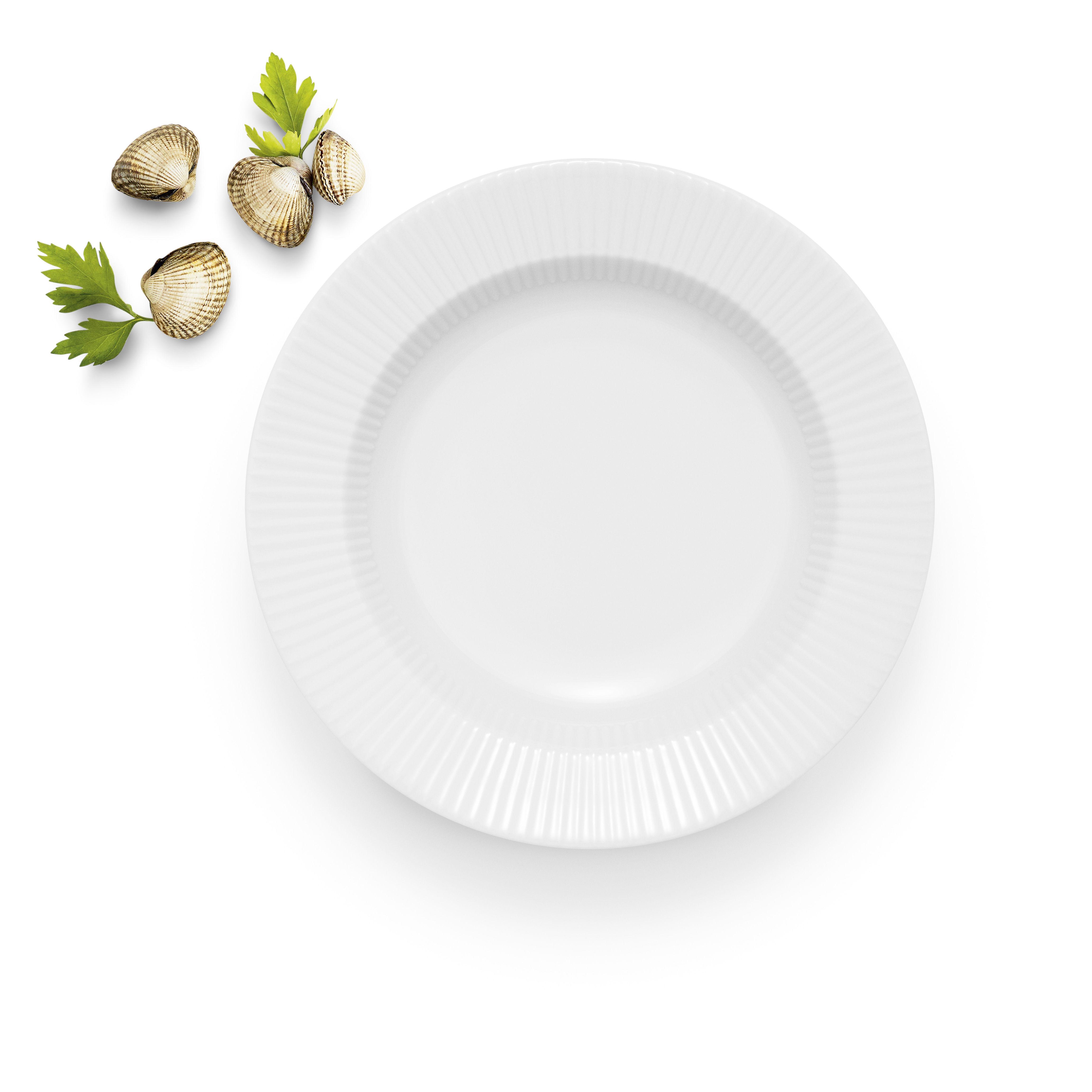 assiette creuse legio nova 25 cm blanc eva trio. Black Bedroom Furniture Sets. Home Design Ideas