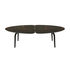 Graphium Coffee table - / Marble - 120 x 118 cm by Zanotta