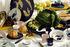 Assiette de présentation Feast / Ø 35 x H 2 cm - Serax
