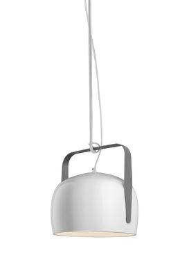 Suspension Bag / Céramique - Karman blanc en céramique