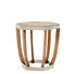 Table basse Swing Small / 50 x 50 cm - Ethimo