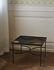 Unity Coffee table - / Chêne & fer by AYTM
