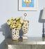 Vase Botanist Specimen / Insectes - Jonathan Adler