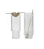 Verre long drink Ripple / Set de 4 - Verre soufflé bouche - Ferm Living