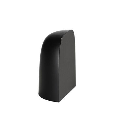 Image of Fermalibri - magnetico / Per lampada Gaku di Flos - Nero - Materiale plastico