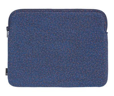Fodera per tablet Zip - / 26.5 x 21.5 cm di Hay - Rosso - Tessuto