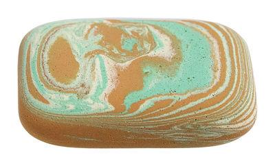 Accessoires - Accessoires bureau - Gomme Marble / Effet marbré - Hay - Multicolore - Caoutchouc