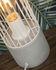 Lampe de table Memphis / Ciment & fer - It's about Romi
