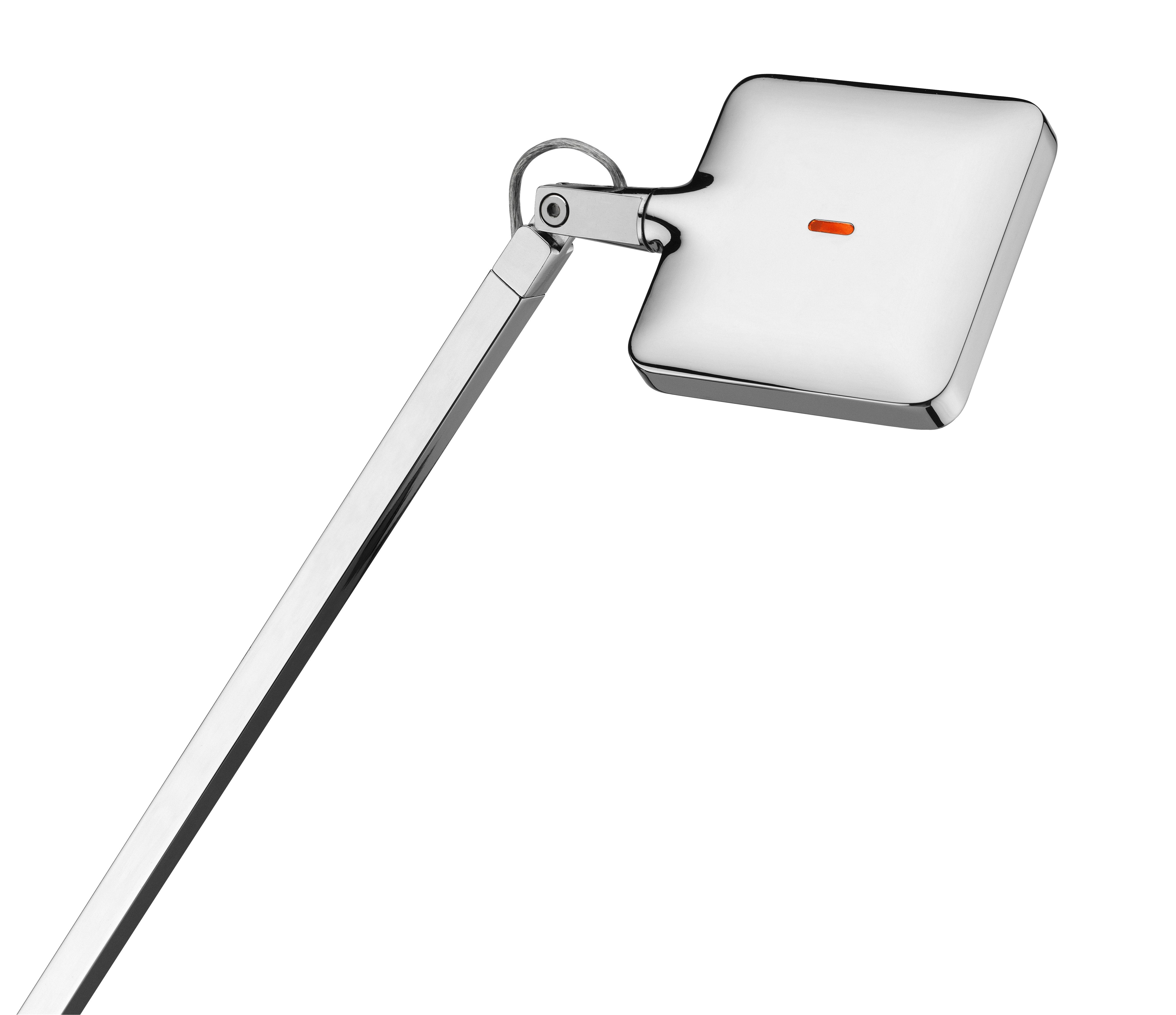 Mini Kelvin Led Table Lamp Table Lamp Led Chromed By Flos Made