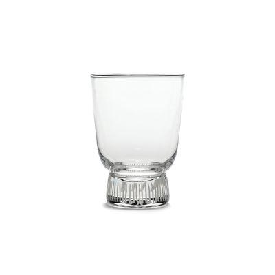 Verre à vin blanc Feast / 25 cl - Serax transparent en verre