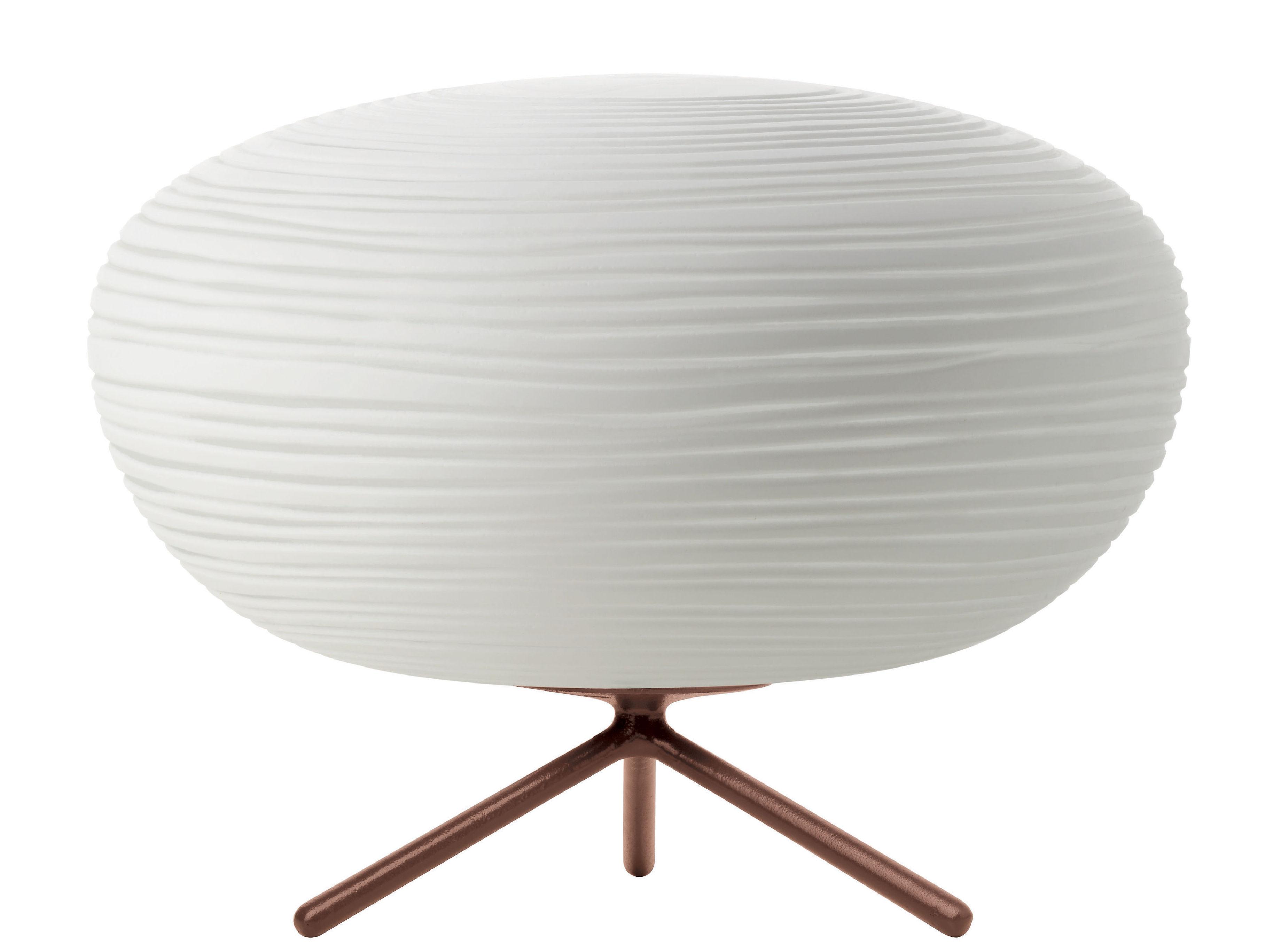 Ø X Lampe Rituals Table De 2 H 34 Cm Foscarini 25 nv8wONym0