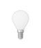 Standard LED bulb E14 - / 2W - 160 lumen by Normann Copenhagen