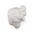 Décoration Memorabilia Mvsevm / Tête femme - H 37 cm - Seletti