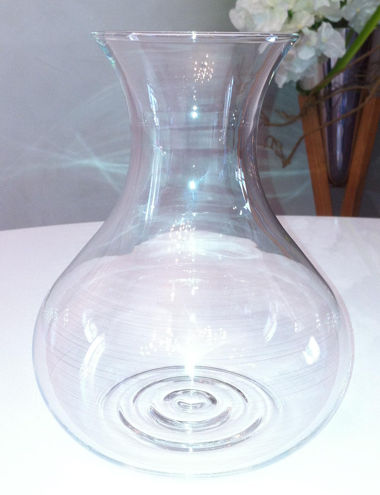Tableware - Tea & Coffee Accessories - Glasswork - Spare glass part for 1L Eva Solo Tea maker by Eva Solo - Spare glass part - Transparent - Glass