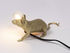 Lampe de table Mouse Lie Down #3 / Souris allongée - Seletti