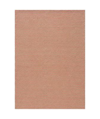 Déco - Tapis - Tapis Raw / 170 x 240 cm - Jute & laine - Gan - Rose/ Jute naturelle - Jute naturelle, Laine