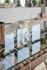 Wine shelf - / Tasting counter - L 202 x W 80 cm x H 110 cm / 36 bottles by L'Atelier du Vin
