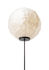 Lampadaire Light Light / Papier Washi - H 140 cm - Established & Sons