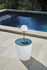 Lampe sans fil Mooon! LED / H 41 cm - Recharge USB - Fermob