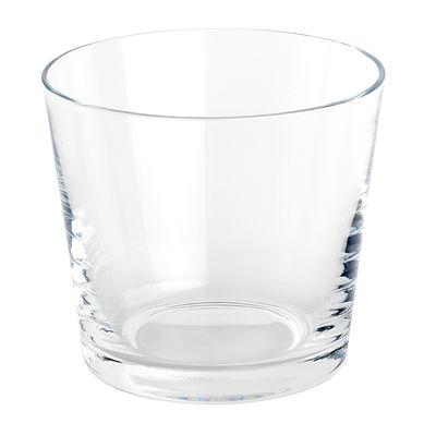 Tischkultur - Gläser - Tonale Wasserglas - Alessi - Transparent - Glas