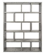 Contemporary Bookcases Bookshelves
