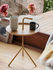 Don't leave Me Coffee table - / Ø 38 x H 58 cm by Hay