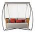 Swing Gartenschaukel / L 205 x H 193 cm - Ethimo
