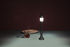 Lampada senza fili Street Lamp Outdoor - / H 42 cm - Ricarica USB di Seletti