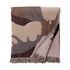 Plaid Flores - / 170 x 130 cm di AYTM