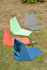 Sego Pliable seat - / Rug by Cacoon